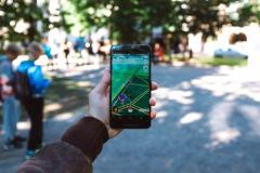 Interactieve GPS Tochten