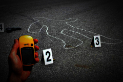 gps tocht CSI